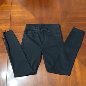 Mother Skinny Jeans - The Stunner